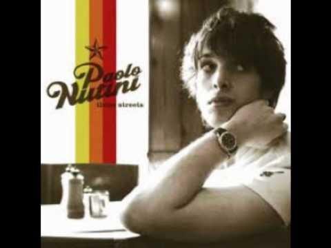 New Shoes Paolo Nutini Lyrics Youtube