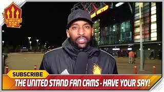 Flex! Roy Keane is Right! Manchester United 0-2 Manchester City Reaction