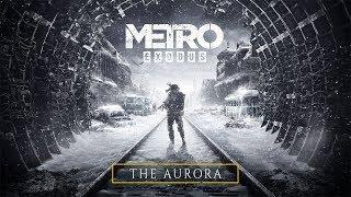Metro Exodus - The Game Awards 2017 Trailer