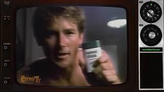 1987   Speed Stick Deodorant   110 Percent Protection