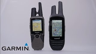 Support: Troubleshooting Garmin Rino Transmission Issues