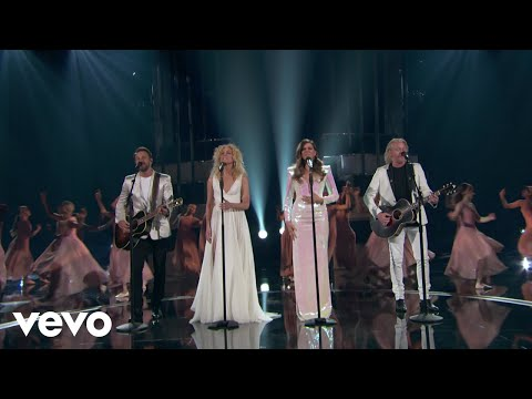 Little Big Town - The Daughters (Live From The 54th ACM Awards)