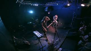 Courage My Love - Full Set HD - Live at The Foundry Concert Club