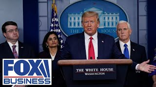 Trump, Coronavirus Task Force hold press briefing | 4/8/20