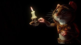 [Download] - GHOST OF A TALE (PC DL) - little mouse adventure, RPG-action game download]