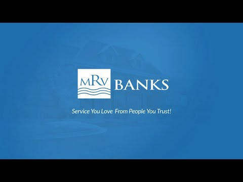 MRV Banks - About Us 2014