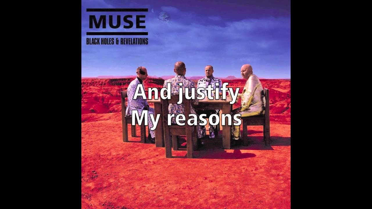 muse black holes and revelations review - photo #5