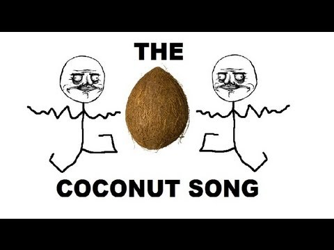 The Coconut Song - (Da Coconut Nut)