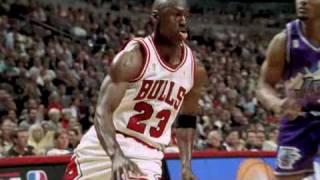 Michael Jordan's Legacy - Career Highlights