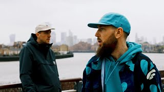 Pitch 92 - Live From London Feat. Jehst (OFFICIAL VIDEO)