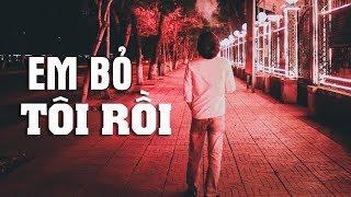Nhạc Rap Buồn Đúng Tâm Trạng Vừa Nghe Vừa Khóc Cho Người Thất Tình