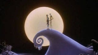 A Musical Conspiracy Theory: The Finale to The Nightmare Before Christmas