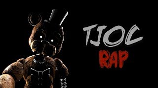 THE JOY OF CREATION SONG - FNAF RAP REMIX By JT Music