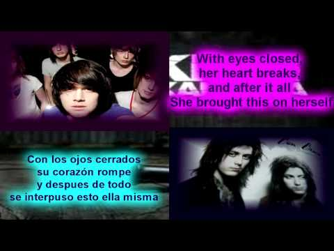 Baixar Asking Alexandria - A Candlelit Dinner With Inamorta Lyrics (Ingles - Español)