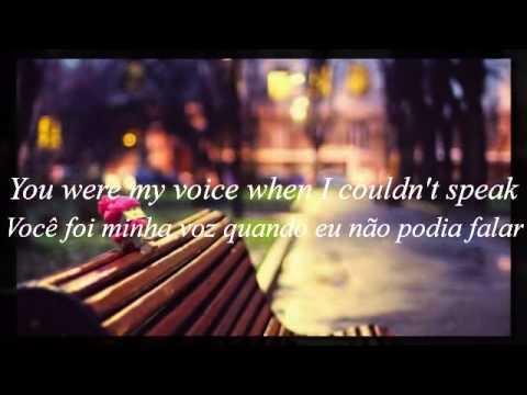 Baixar Jesuton- Because you loved me ( Inglês e Português)