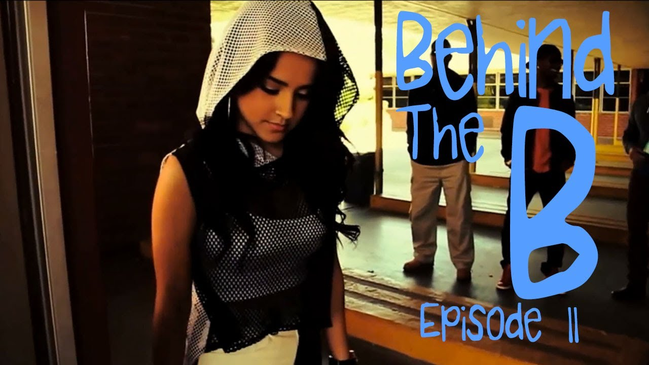 Behind the B, Ep. 11: Becky G & Juicy J at Alder Middle ...