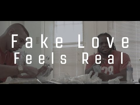 Trapp Tarell - Fake Love Feel Real (OFFICIAL VIDEO)