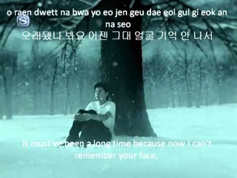 BoA - If you were Here [Eng, Rom and Hangul Subs]