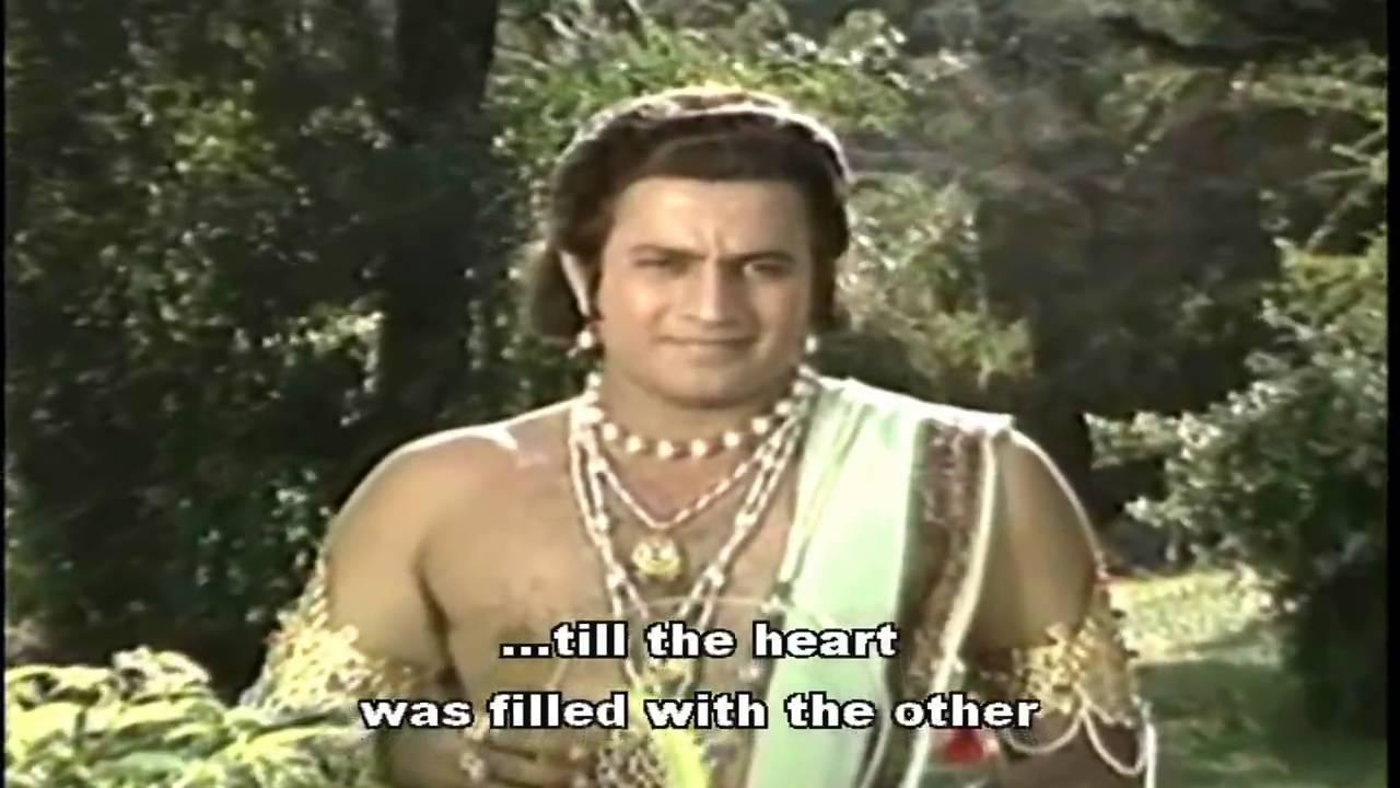 Ramayan sunderkand hindi free download.