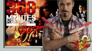 360 Minutes pour survivre (Die Hard With a GameOver) Episode 5