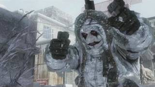 Call of Duty: Black Ops - Customization Trailer