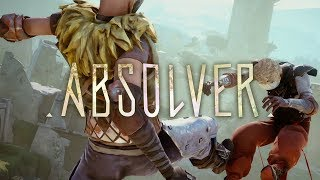 Absolver - Megjelenés Trailer