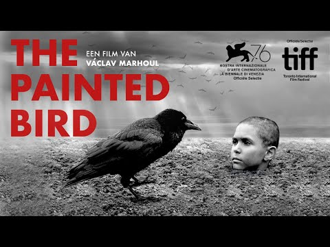 The Painted Bird'