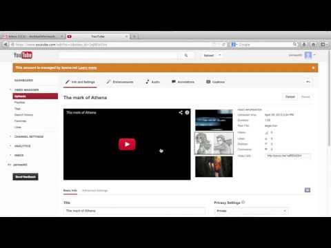Private videos clips