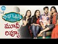 Fashion Designer S/o Ladies Tailor movie review starring Sumanth, Anisha