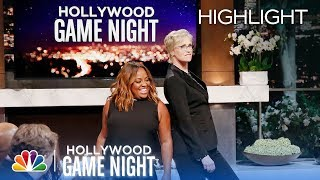 Jane's Odd-itions - Hollywood Game Night (Episode Highlight)