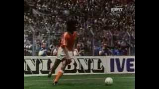 World Cup Italia 1990 - Official Film 1/2