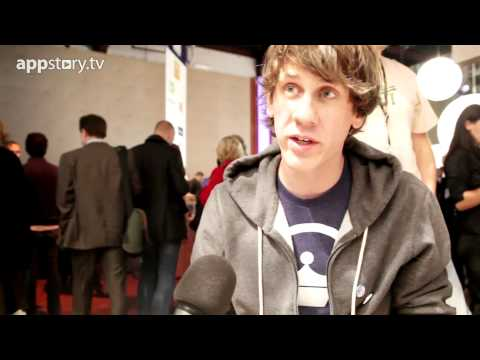 Dennis Crowley, Co-founder & CEO of Foursquare on building a