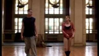 STEP UP ~ Channing Tatum & Jenna Dewan Tatum