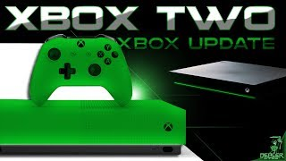 Xbox 2 Leak Claims HUGE Power | Xbox One S All Digital Edition Revealed & More | Xbox Update