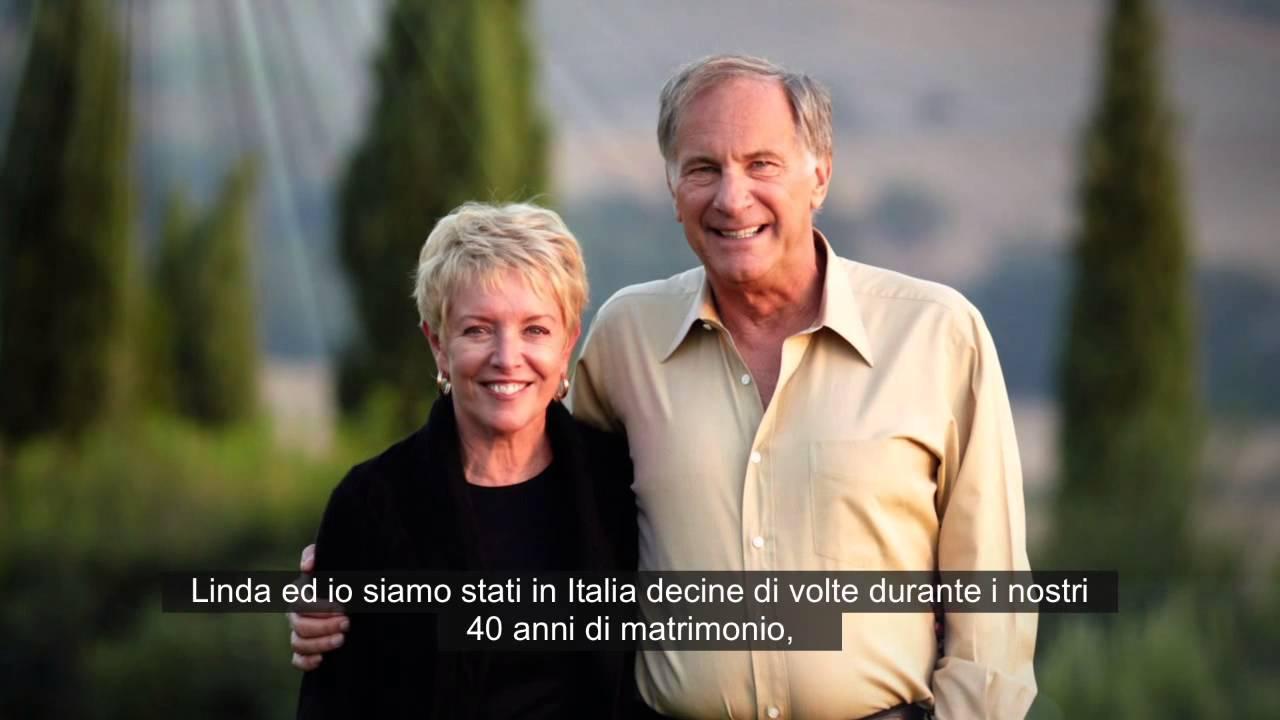 Translations Into Italian: U.S. Ambassador To Italy John Phillips (Italian Subtitles