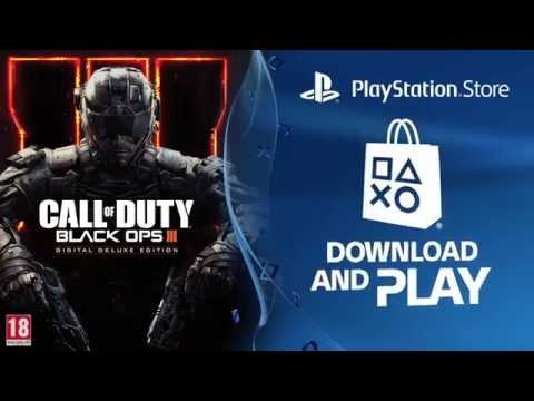 Call of Duty®: Black Ops III | PS4 Games | PlayStation com