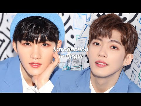 An Introduction to TARGET (타겟)