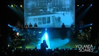 YOLANDA SOARES - Yolanda Soares -  Fado in Concert / Music Box