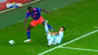 Lionel Messi vs Colombia   2019 HD 1080i