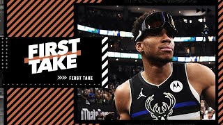 Who is the next superstar to win their first title after Giannis' NBA championship? | First Take