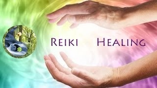 1 Hour Reiki Music; Spiritual Healing Music: Reflexology Music; Wellbeing; Aromatherapy music 💜