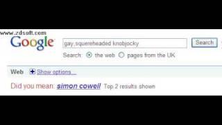 simo cowwel is a dikk look