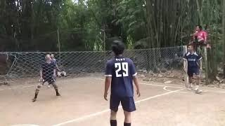 "Cuplikan video kami di Iklan Nike terbaru. ""You can't stop sport"""