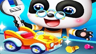 Baby Toys Repair Shop - Play Fun Fixing Tools And Diy Design - Gameplay Android Video