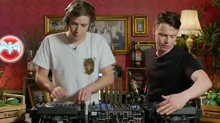 Boots & Kats Mix on Casa Bacardi Live