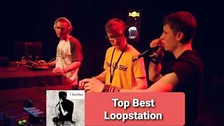 Top Best Beatbox Loopstation Battle