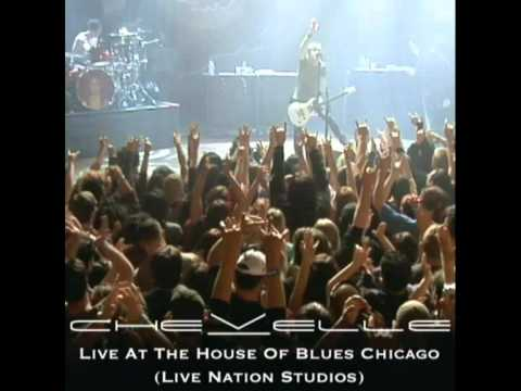 Chevelle - Prove to You [Live at the House of Blues]