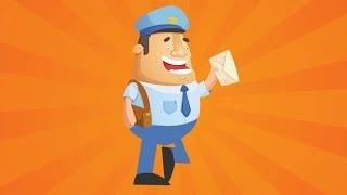 Bak Postacı Geliyor - Çocuk Şarkısı