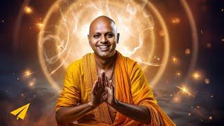 """We HAVE To FACE Our FEARS!"" - Gaur Gopal Das (@gaurgopald) - Top 10 Rules"