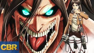 Attack On Titan Entire Series Explained